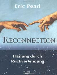 Buch Reconnection Heilung